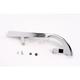 Chrome Upper Belt Guard - 1202-0010