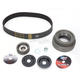 8mm 1 1/2in. Belt Drive Kit for Kick Start Models 36-54 - 62-39TK-1