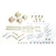 Lift Kits - SLK400-00