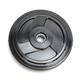 Black Idler Wheel w/Bearing - 04-0178-20