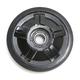 Black Idler Wheel w/Bearing - 04-1141-20