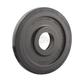Black Idler Wheel - 04-116-96S