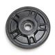 Black Idler Wheel w/Bearing - 04-1562-20