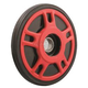 Red Idler Wheel w/Bearing - 04-1562-25