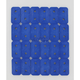 Super Lite +Plus Double Backing Plates - 2461-P1-BLU