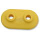 Yellow Air Lite SP Double Backers - 557SPY-24