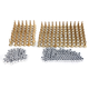 Gold Digger Traction Master Carbide Studs - GDP6-1575-CL