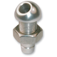 8mm 45 Degree Polished Water Bypass Fitting - 50248
