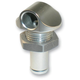 1/2 Inch 90 Degree Polished Water Bypass Fitting - 5085