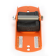 Orange Mounting Shoe for Powder Pro, Tri-Keel, Tri-Keel II, Ultra-Lite SLT and MoHawk Skis - 35-404