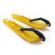 Yellow XCS Crossover Skis - 77170410