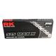 Chrome Max-X Series 525 Drive Chain  - 525MAXX-120-CH