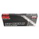 Red Max-X Series 525 Drive Chain  - 525MAXX-120-RD