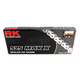 Orange Max-X Series 525 Drive Chain  - 525MAXX-120-OR
