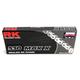 Pink Max-X Series 530 Drive Chain  - 530MAXX-120-PN