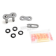 Natural Max-X Series Clip Type Connecting Link for 530 Chains - 530MAXX-CL