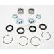 Rear Shock Bearing Kit - PWSHK-Y21-000