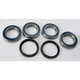 Rear Wheel Bearing Kit - 0215-0201