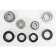 Front Hub Bearing Conversion Kit - PWHCK-S01-000