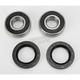 Front Wheel Bearing and Seal Kit - PWFWS-H14-000