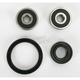 Front Wheel Bearing and Seal Kit - PWFWS-H18-000