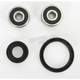 Front Wheel Bearing and Seal Kit - PWFWS-H22-000