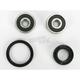 Front Wheel Bearing and Seal Kit - PWFWSH25-000
