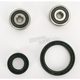 Front Wheel Bearing and Seal Kit - PWFWS-H28-000