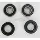 Front Wheel Bearing Kit - PWFWS-K14-000