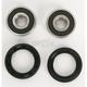 Front Wheel Bearing Kit - PWFWS-S11-000