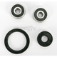 Front Wheel Bearing and Seal Kit - PWFWS-S13-000