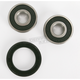 Front Wheel Bearing and Seal Kit - PWFWS-S23-000
