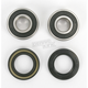 Front Wheel Bearing and Seal Kit - PWFWS-Y21-001