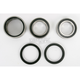 Rear Wheel Bearing and Seal Kit - PWRWS-H33-000