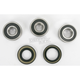 Rear Wheel Bearing and Seal Kit - PWRWS-K19-000