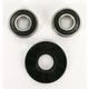 Front Wheel Bearing Kit - PWFWK-H36-521