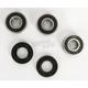Rear Wheel Bearing Kit - PWRWK-K25-000
