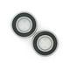 Rear Wheel Bearing Kit - PWRWK-T10-050