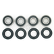 Front Wheel Bearing Kit - PWFWK-Y54-000