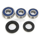 Rear Wheel Bearing and Seal Kit - 25-1209