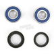 Front Wheel Bearing and Seal Kit - 25-1253