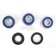 Rear Wheel Bearing and Seal Kit - 25-1281