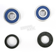 Front Wheel Bearing and Seal Kit - 25-1333