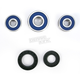 Rear Wheel Bearing and Seal Kit - 25-1546