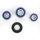 Rear Wheel Bearing and Seal Kit - 25-1610