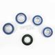 Rear Wheel Bearing and Seal Kit - 25-1533-A