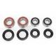 Front Wheel Bearing Kit - PWFWK-A03-000