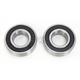 Rear Wheel Bearing Kit - PWRWK-K37-000