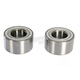Rear Wheel Bearing Kit - PWRWK-H70-000