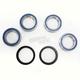 Rear Wheel Bearing and Seal Kit - 0215-0989
